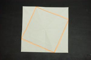 川崎ローズ「薔薇」のグリッド構造