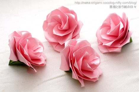 薔薇 (U4-4b)