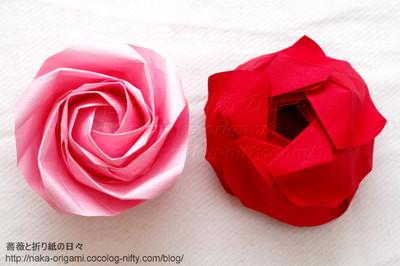 川崎ローズ「薔薇」5角版(L2)