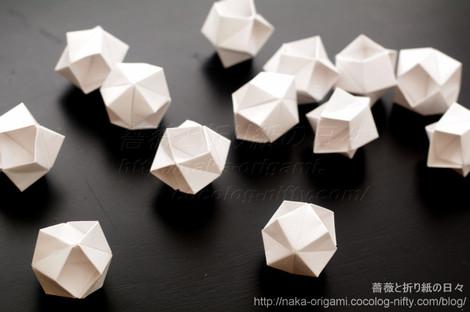 氷粒(川崎敏和氏)