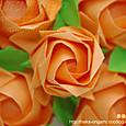 バラの花束(1)