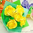 薔薇の花束(2)