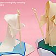 魔法使い(頭巾の人のアレンジ)-2