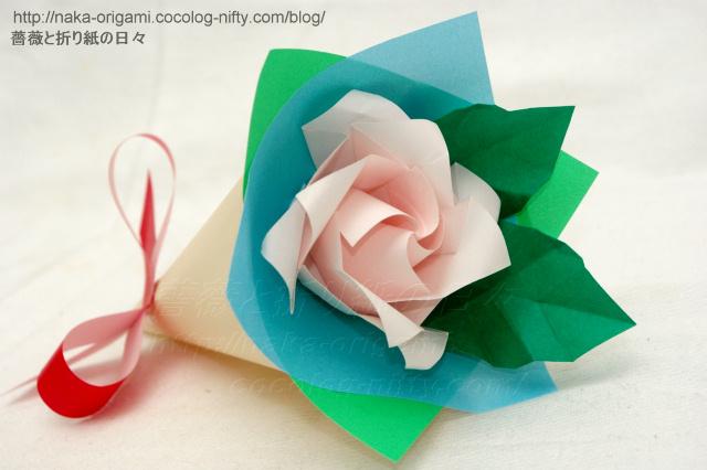 簡単なバラ -3