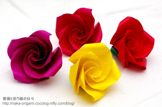 Kローズ(K+花芯の新しいバラ)