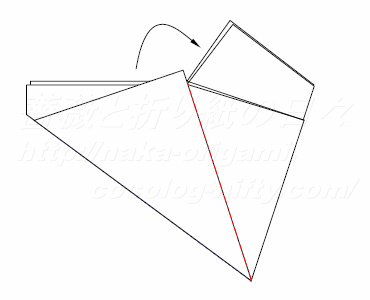 正5角形の切り出しStep8