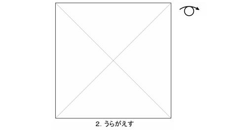 やさしいコスモス 花弁 図2