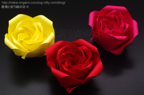 薔薇 W1