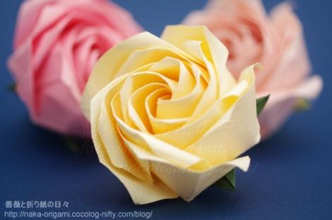 薔薇N5 創作:中一隆