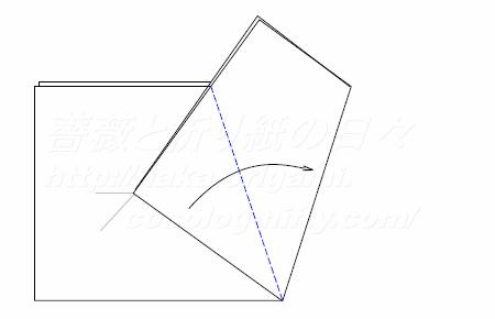 正5角形の切り出しStep6