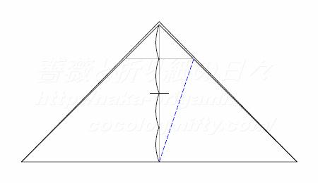 5角形の切り出し_B